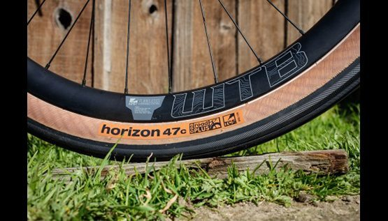 WTB Plus Size Road Tire