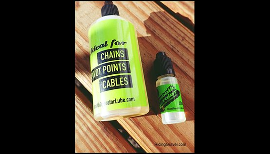 Smooth Operator Chain Lube