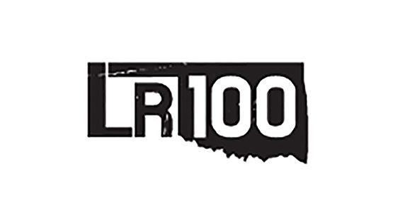 Land Run 100