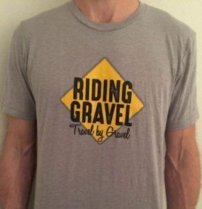 Riding Gravel Radio Ranch