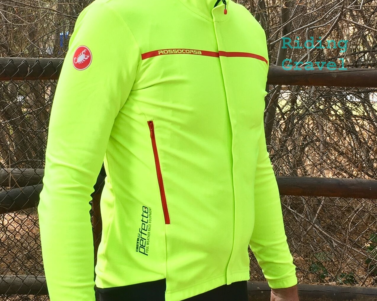 So Cal Clothing >> Castelli Winter Clothing: Winter Wear Review - Riding Gravel