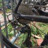 Shimano GRX rear derailleur
