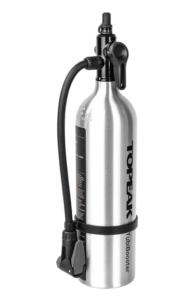 The Turbibooster X from Topeak