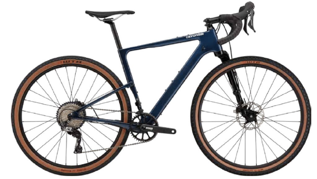 2021 Cannondale Topstone Carbon Lefty Women's model