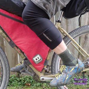 GORE c3 Windstopper Knee warmer