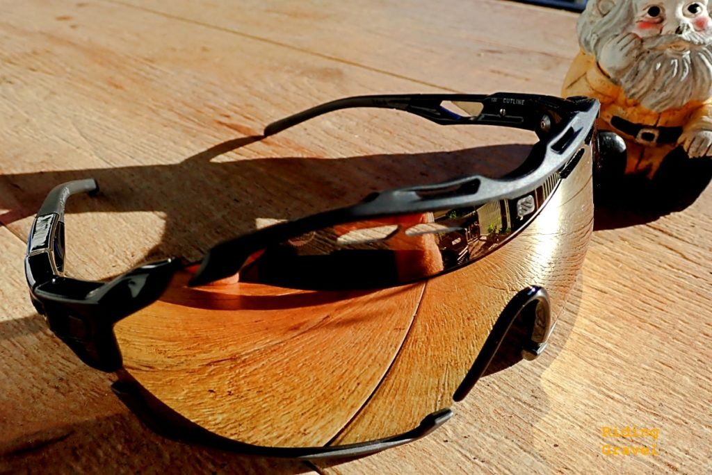 Rudy Project Cutline glasses