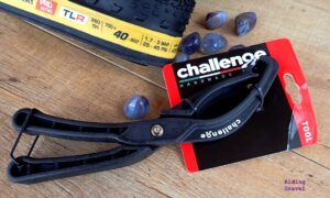 The Challenge Tire Mounting Tool