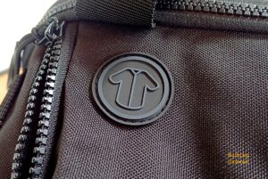 Little rubbery icon to indicate storage on the Topeak Pakgo Gearpack