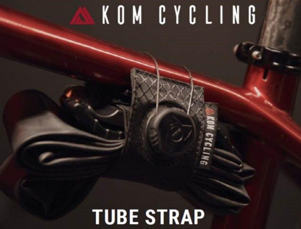 KOM Cycling Tube Strap